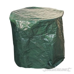 Small Round Table Cover - 1250 x 810mm