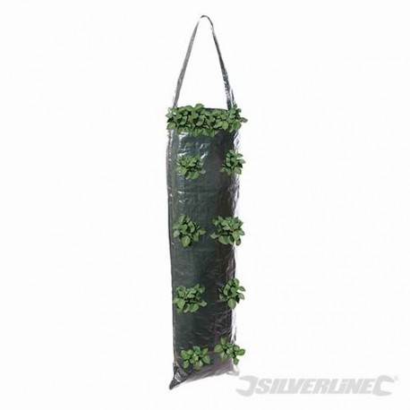 Hanging Grow Tube 2pk - 700 x 220mm