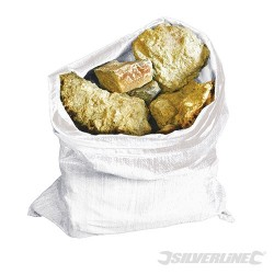 Heavy Duty Rubble Sacks 10pk - 560 x 660mm