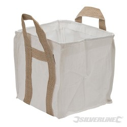 Mini Bulk Bag - 450 x 450 x 450mm