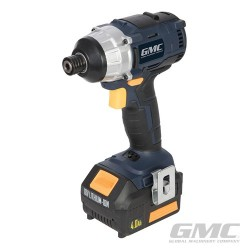 18V Brushless Impact Driver - GMBL18ID
