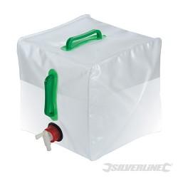 Pojemnik na wode - skladany - 20 l