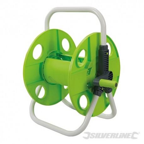 Silverline Navíjecí buben na hadici - 45m Hose Capacity 547900 5024763068317