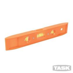 Kapesní magnetická vodováha - prodejní box, 40 kusů - 230mm