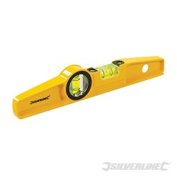 Magnetic Euro Scaffolders Level - 250mm