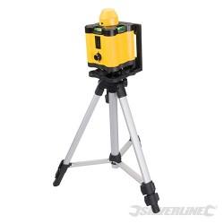 Rotary Laser Level Kit - 30m Range