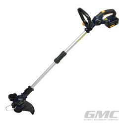 18V Li-ion Grass Trimmer & Edger - GGT18V