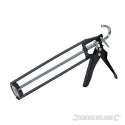 Caulking Gun Skeleton Type - 300ml