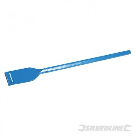 Silverline Podlahářský sekáč - 450mm 868672 5055058161932