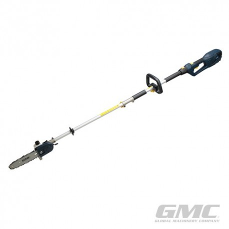 2-in-1 Pole Saw & Trimmer 900W - GPHC21