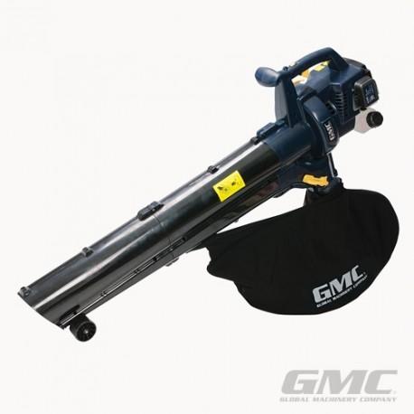 GMC Motorový fukar - vysavač - GMCP30C 897529 5024763128462