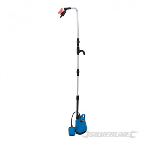 Water Butt Pump 400W - 2500Ltr / hr