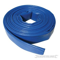 Lay Flat Hose - 10m x 40mm