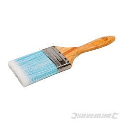 Synthetic Paint Brush - 75mm / 3""