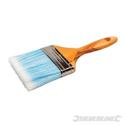 Synthetic Paint Brush - 100mm / 4""