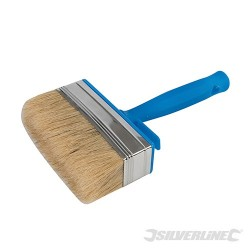 Block Brush - 115mm / 4-1/2""