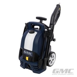 1400W Pressure Washer 135Bar - GPW135