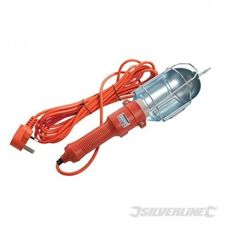 Pracovní svítilna 60 W 230 V - 60W UK