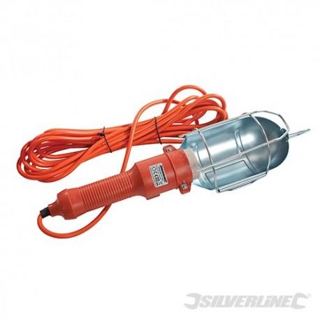 Pracovní svítilna 60 W 230 V - 60W EU