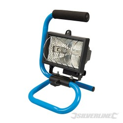Lampa halogenowa 150 W - 150 W 240 V