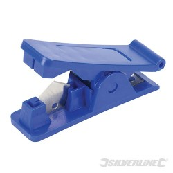 Plastic & Rubber Tube Cutter - 3 - 12.7mm