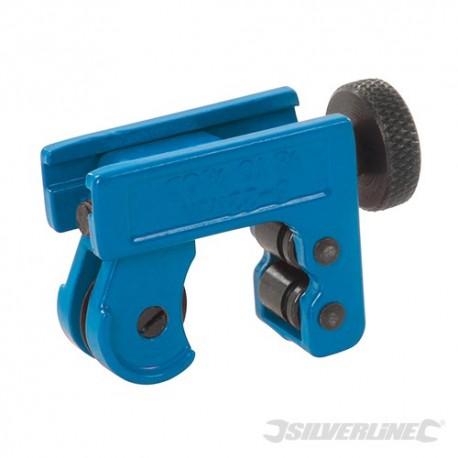Silverline Mini řezačka trubek - 3 - 22mm MS125 5024763006579