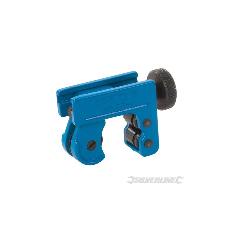 Mini Tube Cutter - 3 - 22mm - Tool shop