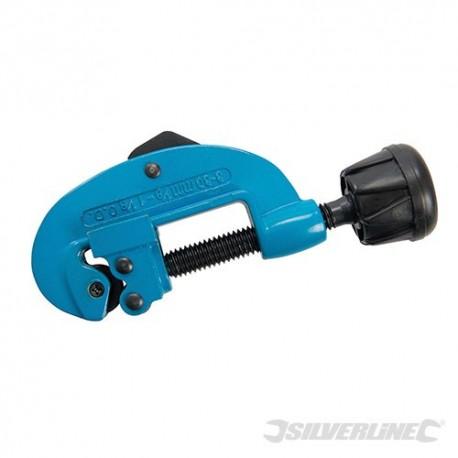 Silverline Mini řezačka trubek - 3 - 30mm MS127 5024763000164