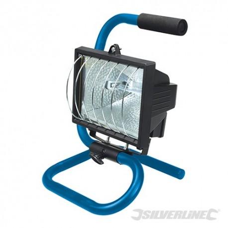 Lampa halogenowa przenosna 500 W - 500 W 240 V