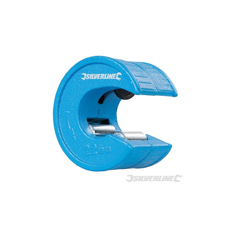 Silverline 633915 Copper 22mm Quick Cut Pipe Cutter