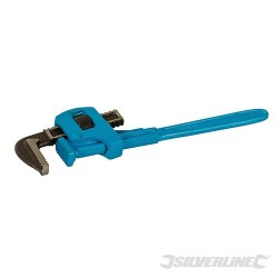 Stillson Pipe Wrench - Length 300mm - Jaw 50mm