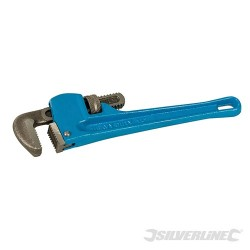 Expert Stillson Pipe Wrench - Length 300mm - Jaw 50mm