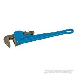 Expert Stillson Pipe Wrench - Length 450mm - Jaw 65mm