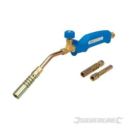 Soldering & Brazing Torch - 10, 14 & 17mm