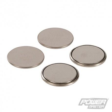 Lithium Button Cell CR2016 4pk - 4pk