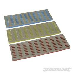 Diamond File Card Set 3pce - 3pce