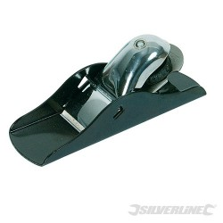 Sheet Metal Block Plane - 41 x 1mm Blade