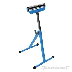 Roller Stand Adjustable - 685 - 1080mm