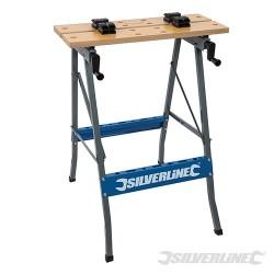 Přenosný pracovní stůl - 100kg