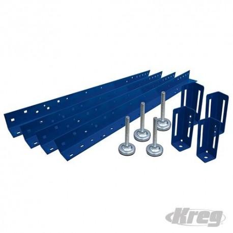 "Universal Bench Legs 4pk - KBS1000 736mm (29"")"