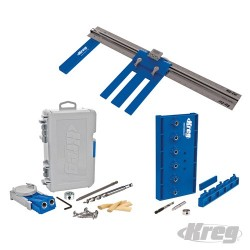 Kreg DIY Project Kit - DIYKIT-EUR