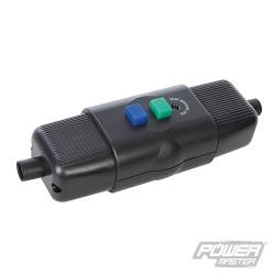 Zewnetrzny wylacznik róznicowopradowy RCD 16A - 230V~ 50Hz