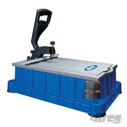 Foreman Pocket-Hole Machine - DB210-EUR