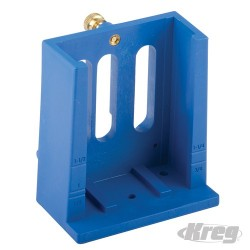 Portable Drill Guide Base - KPDGB