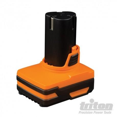 T12 Hi-Cap Battery 3.0Ah 12V - T12HCB Hi-Cap Battery 3.0Ah