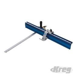 Precision Mitre Gauge System - KMS7102