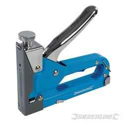 3-in-1 Staple Gun - 6 - 14mm