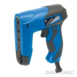 45W Compact Corded Nailer/Stapler 15mm - 45W