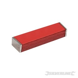 Bar Magnets 2pk - 40 x 12.5 x 5mm
