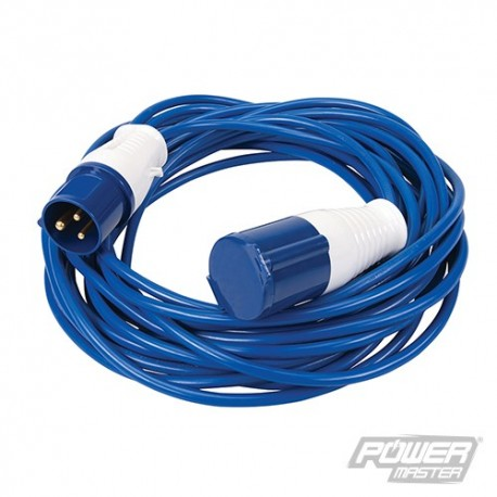 Extension Lead 16A - 230V 14m 3 Pin